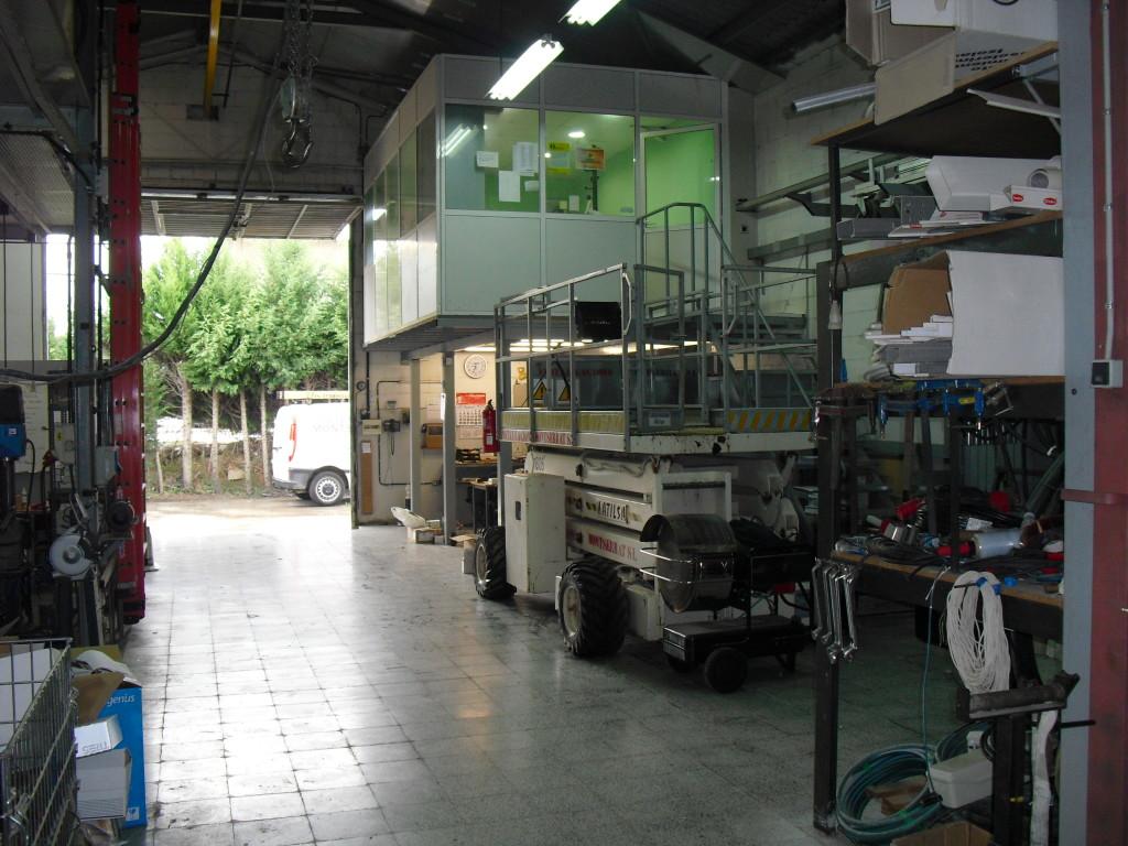 Instaladores en comarca del anoia