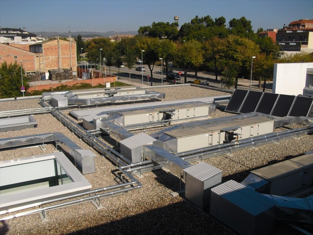 instalaciones obra publica comarca anoia